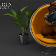 Yiffalicious - Alpha Release 0.1c
