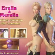 Lord-Kvento - Eralin & Meralin Part 1: Meralin's Diary
