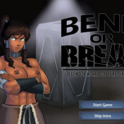 Sunsetriders7 - Bend or Break: Legend of Korra Capture