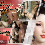 Affect3D - Secret of Beauty 3