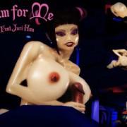 Xalas Studios - Cum for Me Feat Juri Han Animation
