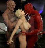 3DZen – Demon Doll House