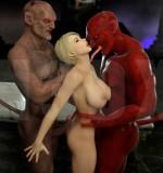 3DZen – Demon Doll House