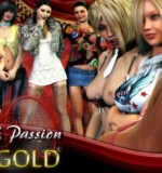 Lesson of Passion Games – For Android
