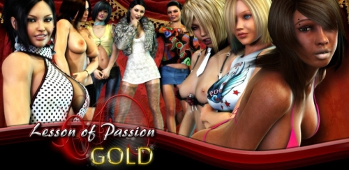 Lesson of Passion Games - For Android