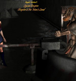 Angelo Michael – Lycan Empire Chapter 1-2