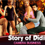 Lesson of Passion - Story of Didi - Camera Business