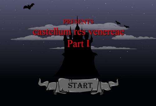 3DFuckhouse - Castellum Res Venereae 1-3