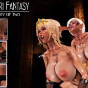 Xalas Studios - A Futanari Fantasy