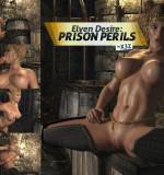 Affect3d HitmanX3Z – Elven Desires: Prison Perils 01-02