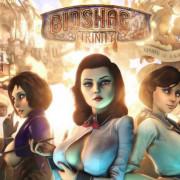 Studio FOW - Bioshag Trinity