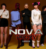 Affect3D Nova – The Nova Proxy