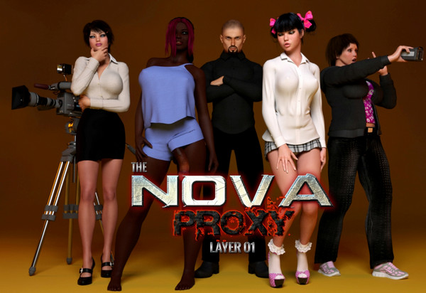 Affect3D Nova - The Nova Proxy