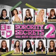 Lifeselector - Sorority Secrets 2 - The New Semester