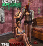 DeTomasso – Secrets of the Survivor – The Manor