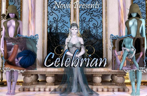 Nova - Celebrian