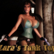 Who fucked Jessica Rabbit, Lara`s Tank Top, The Ultimate Poses