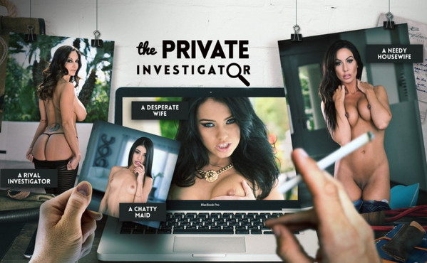 Lifeselector - The Private Investigator