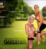 Lifeselector – Adventures of Gardener