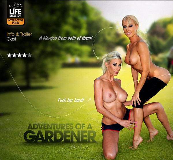 Lifeselector - Adventures of Gardener