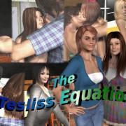 Goblinboy - The Tesliss Equation