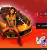 Andes-Studio – SiteRip
