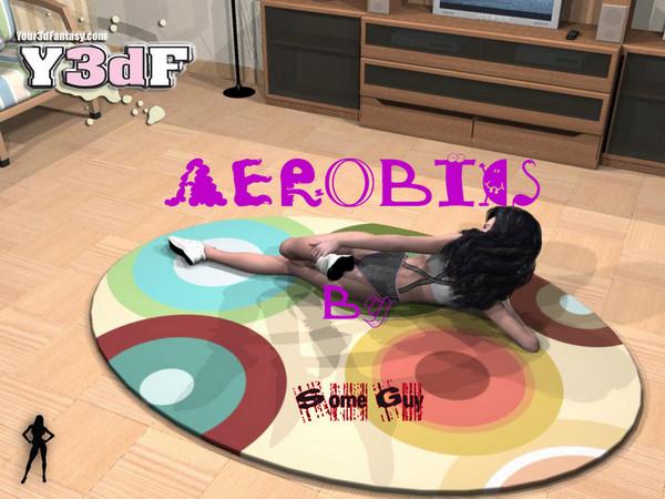 Y3DF - Aerobics