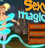 Gamcore – Sexy Magic