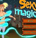 Gamcore – Sexy Magic