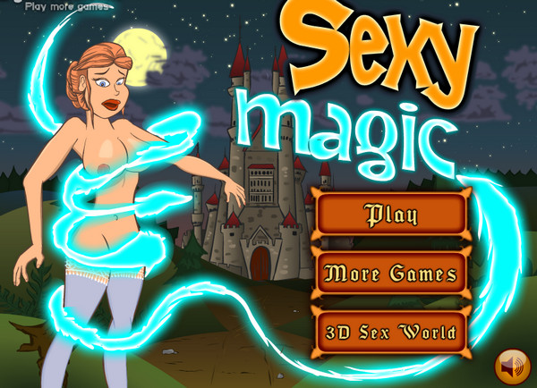 Gamcore - Sexy Magic