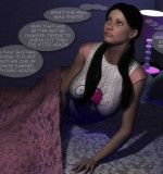 3Dzen – Carina Toys in the Attic – Chapter 1