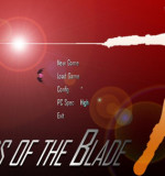InuFactory – Hounds of the Blade Ver.15.07.26