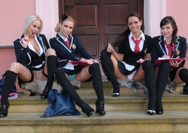 Kanegames - Schoolgirl Ver 1.01.1