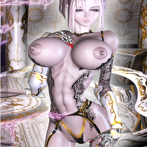 Meditation Sex Wizard 3D Full HD (GameRip)