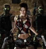 Epoch – Clara Ravens and Two Mercenary Thugs