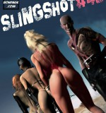 Hipbondage – Adventures of Slingshot 37-44