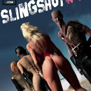 Hipbondage - Adventures of Slingshot 37-44