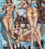 Masamune Shirow – Artbooks Collection