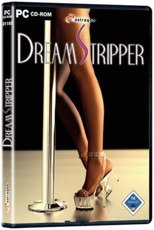 Ensign Games - DreamStripper Ultimate Collection