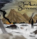 Sierra Lee – The last Sovereign
