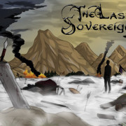 Sierra Lee - The last Sovereign