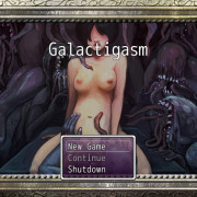 Faustie - Galactigasm Project2