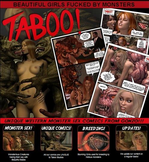 Taboostudios - SiteRip