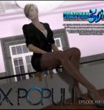 Crazyxxx3Dworld – Vox Populi – Episode 1-22