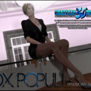 Crazyxxx3Dworld - Vox Populi – Episode 1-22