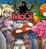 Team Erogi – MoGi Origins (Demo)