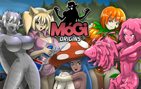Team Erogi - MoGi Origins (Demo)