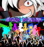 MenZ Studio – Virgin Invader Ver.1.0 (Uncen/Eng) Full