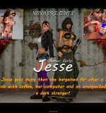 Nova – Gamer Girlz Jesse – Part 1