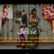 Nova - Gamer Girlz Jesse - Part 1